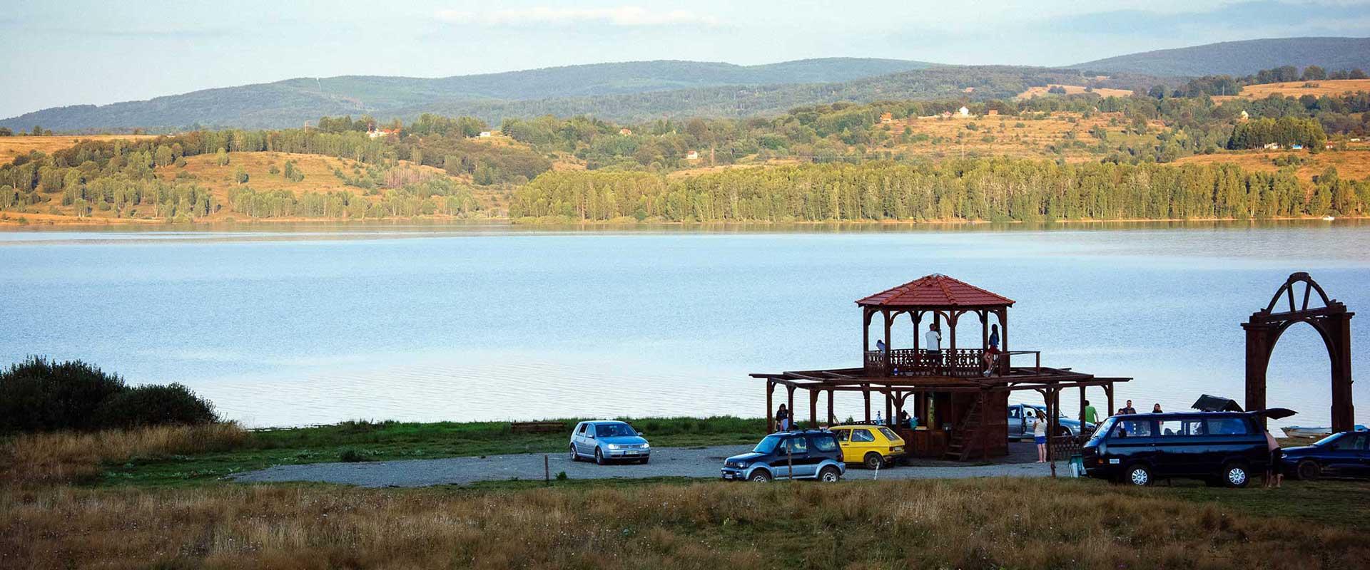 vlasinsko jezero privatan