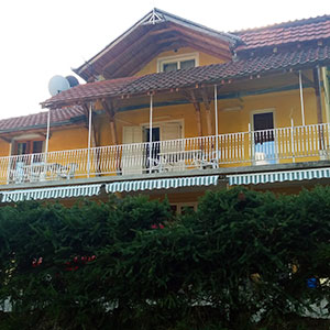 Vlasina smestaj Vila Boni